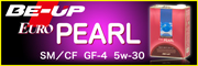 BE-UP EURO PEARL